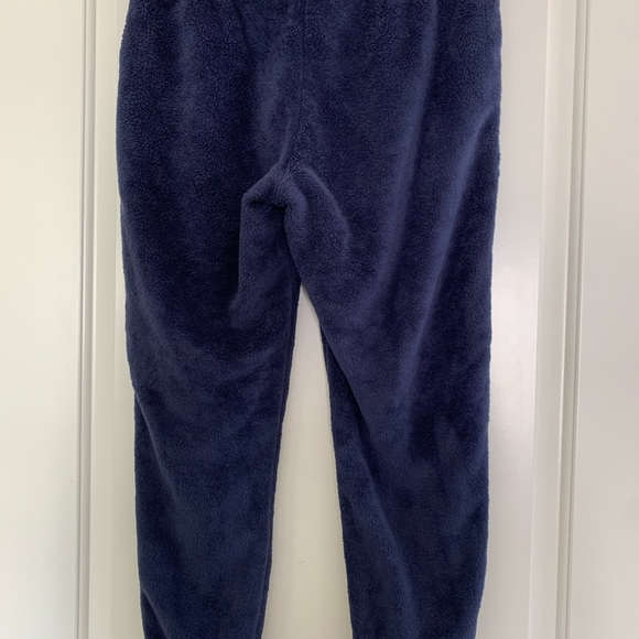 Old Navy Pants - Old Navy navy plush joggers